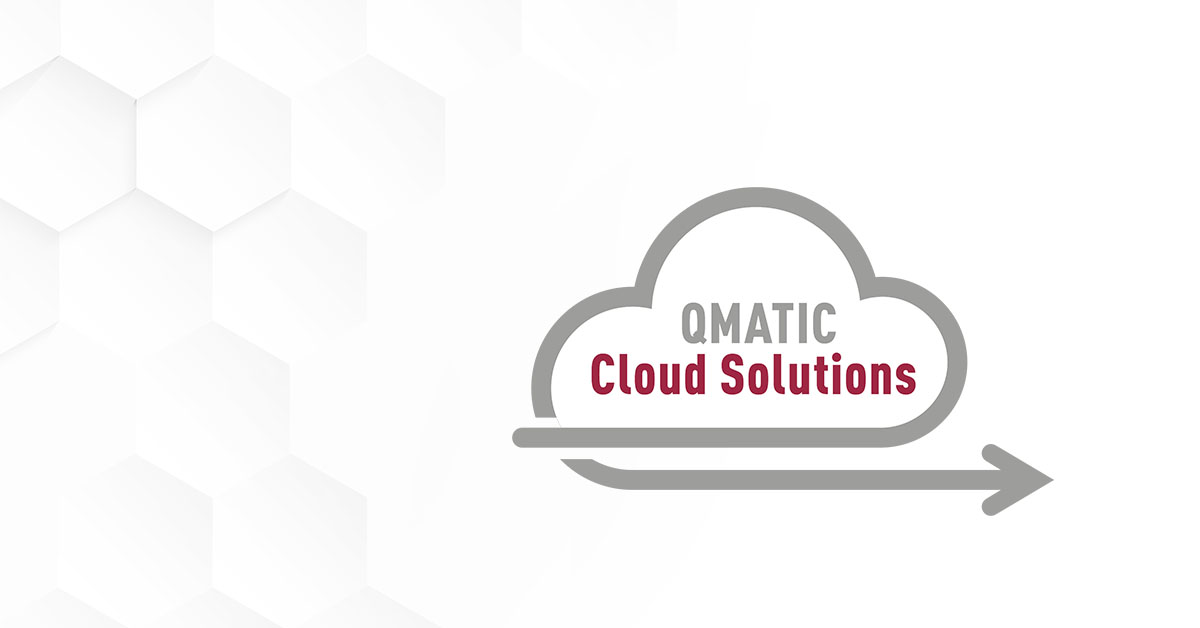 Qmatic Cloud solutions