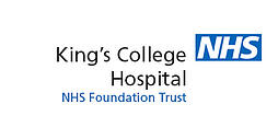 King's College Hospital Logo