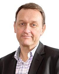 Robert Ekström