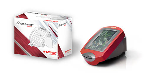 Qmatic meto product