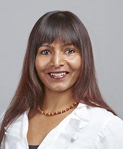 Kshipra Pitre - Qmatic global leader in Customer Journey Management