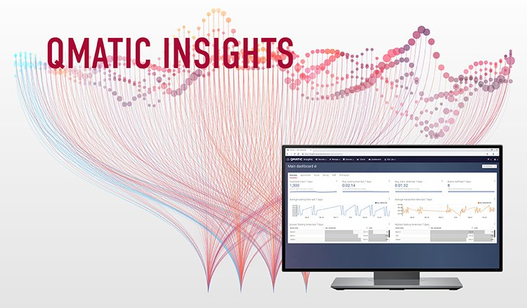 qmatic insights