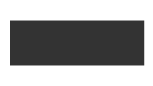 logotype on transparent background