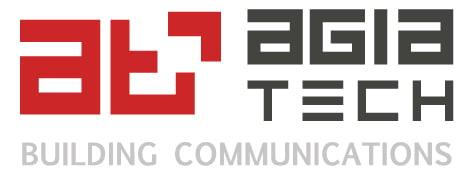 Agia technology logo