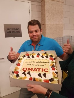 qmatic-feliciteert-coolblue