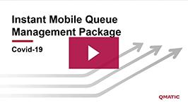 Mobile Queue Management Webinar