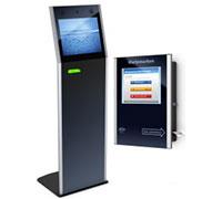 NetCallUp SelfService-Kiosk