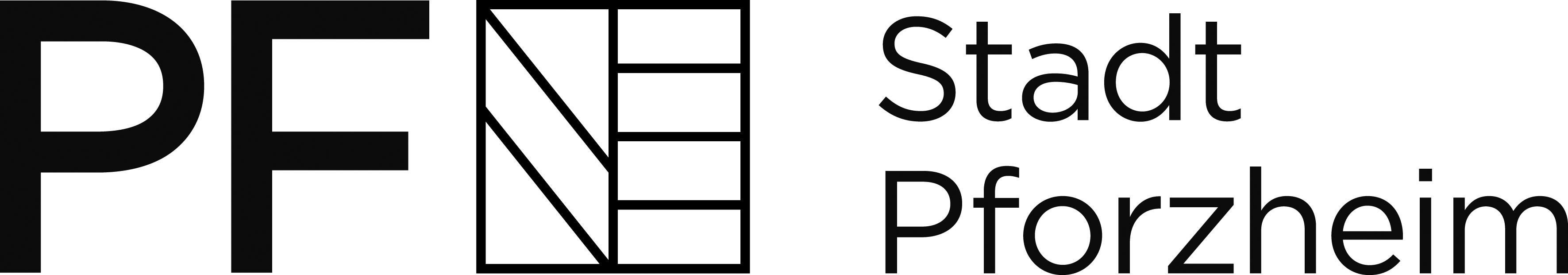 stadt pforzheim logo