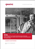 Improve customer experience in retail white paper