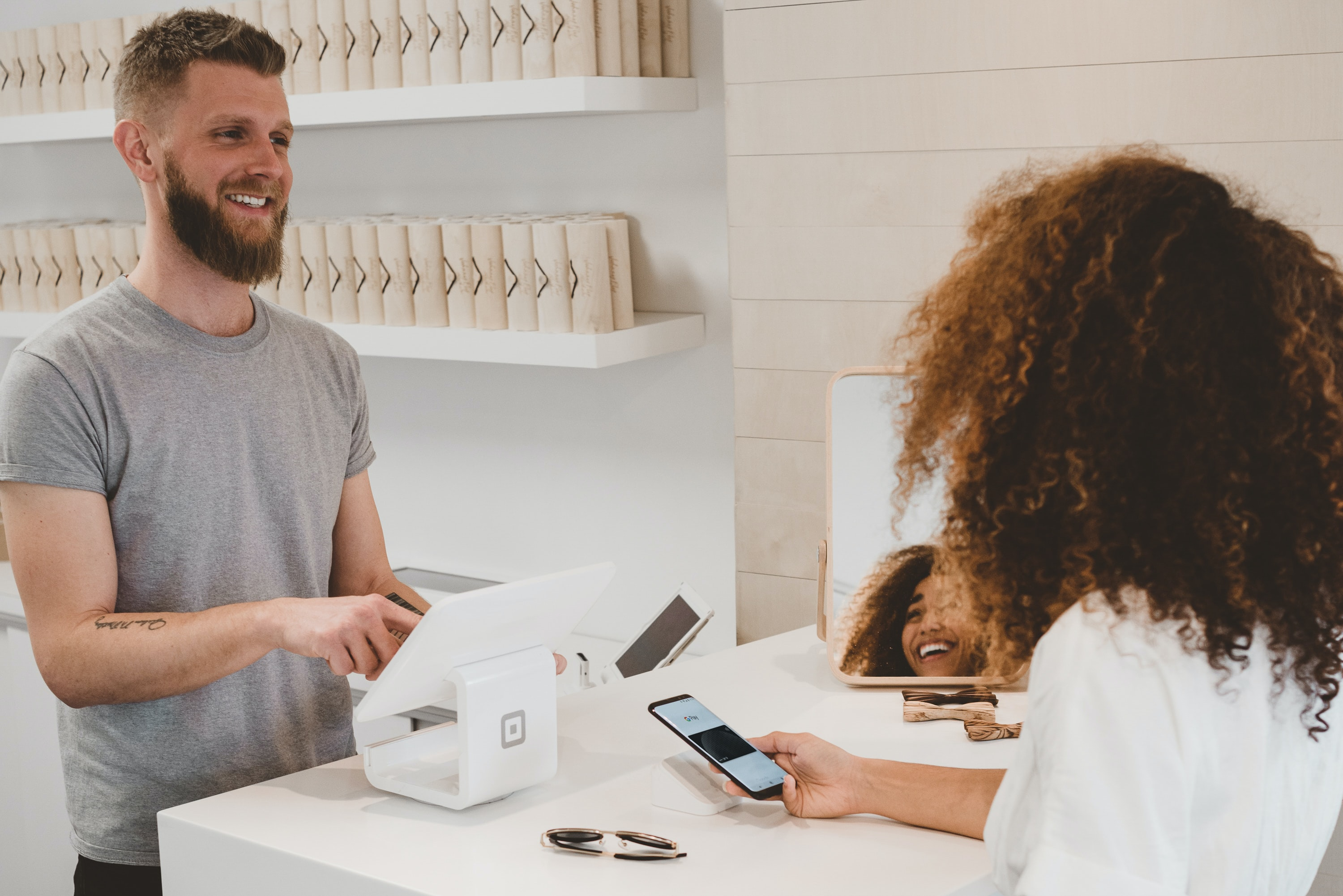 retail-payment